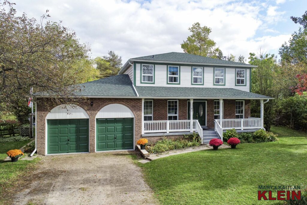 4 Bedroom Family Home, Caledon