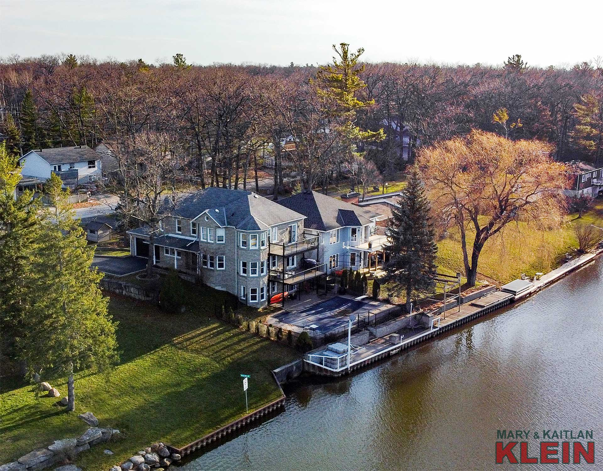 74 EDGEWATER RD WASAGA BEACH ON L9Z 2W3, home for sale, klein