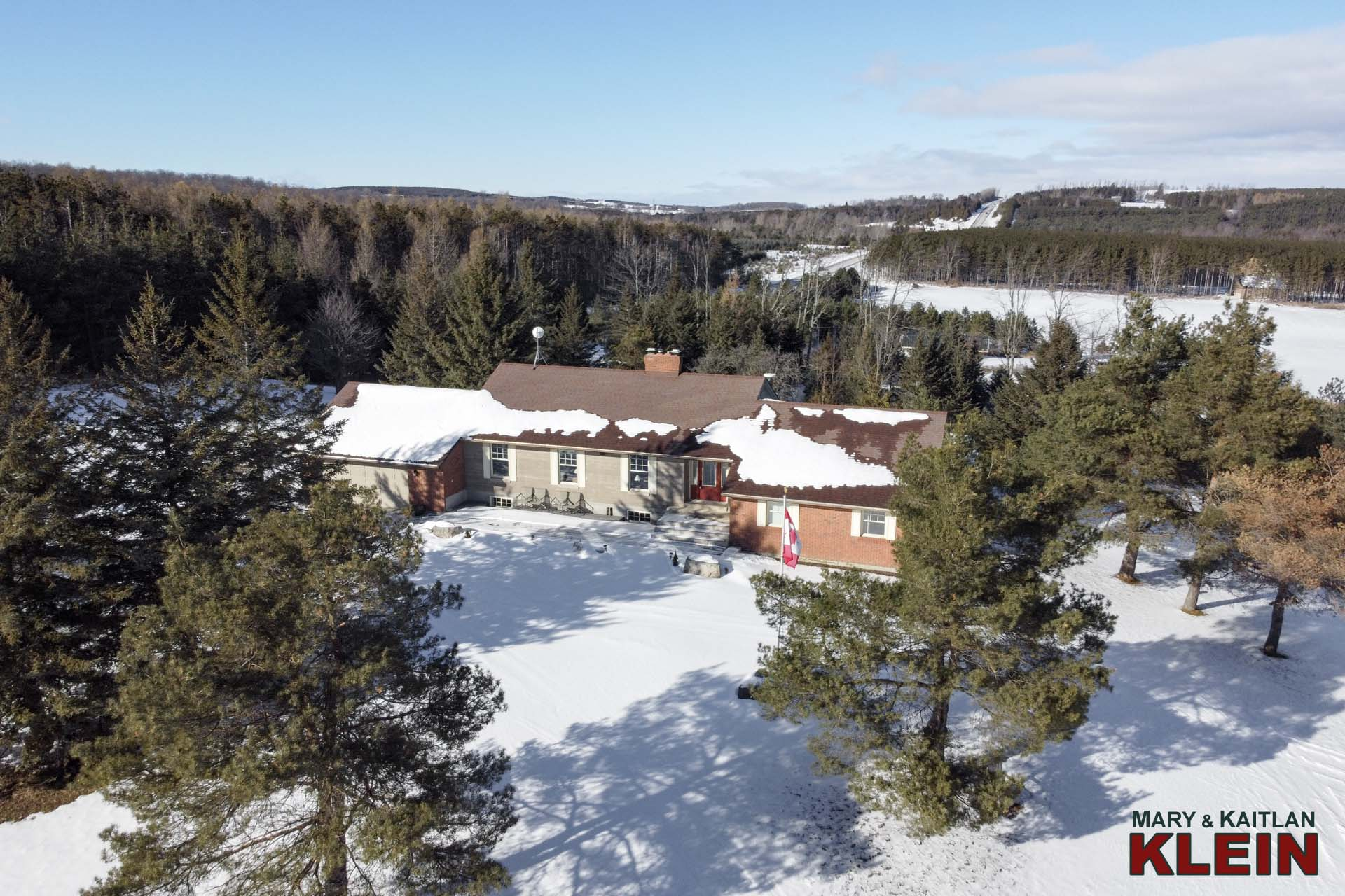 3 Bedroom Bungalow for sale in Mono, ON, KLEIN