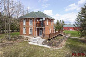 Century Home For Sale, Mono, Ontario, Orangeville, ON, Klein