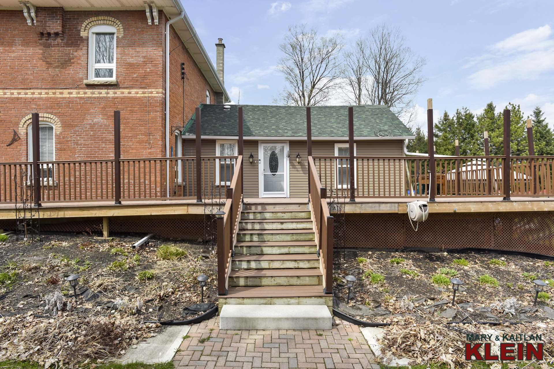 Klein, Home for sale in Mono, Farm, Acreage