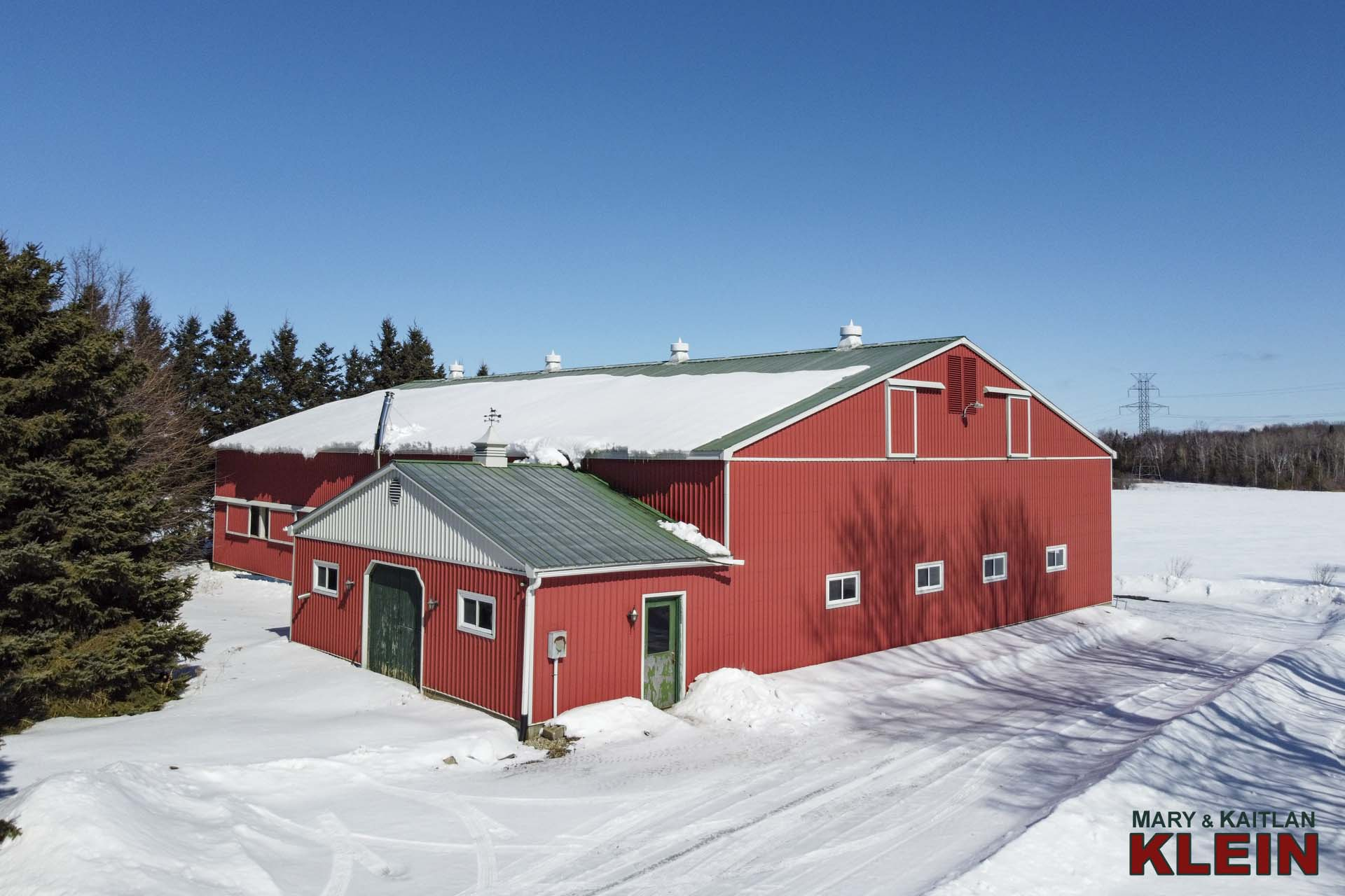 Farm, Stables, Workshop, private entry, hay storage loft
