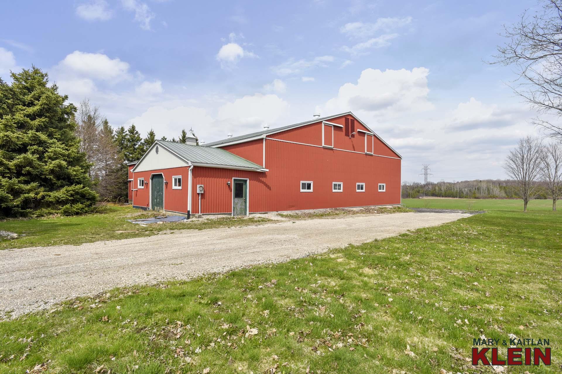 Farm, Stables, Workshop, private entry, hay storage loft
