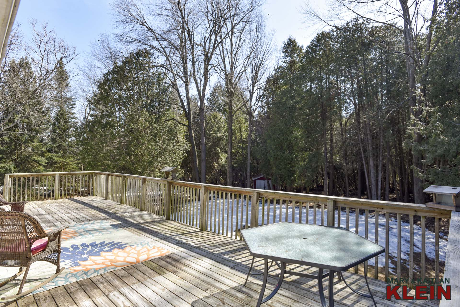 40 Starrview, Deck, Mono, On, Home for sale, Bungalow
