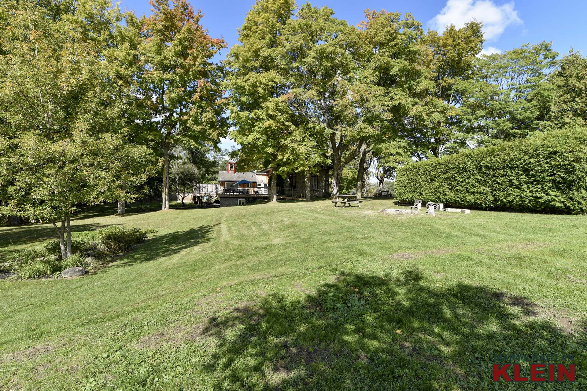 10 Acres in Caledon, For Sale