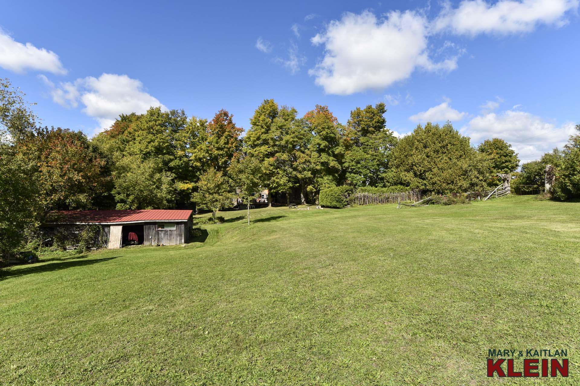 Gorgeous 10 Acre Property