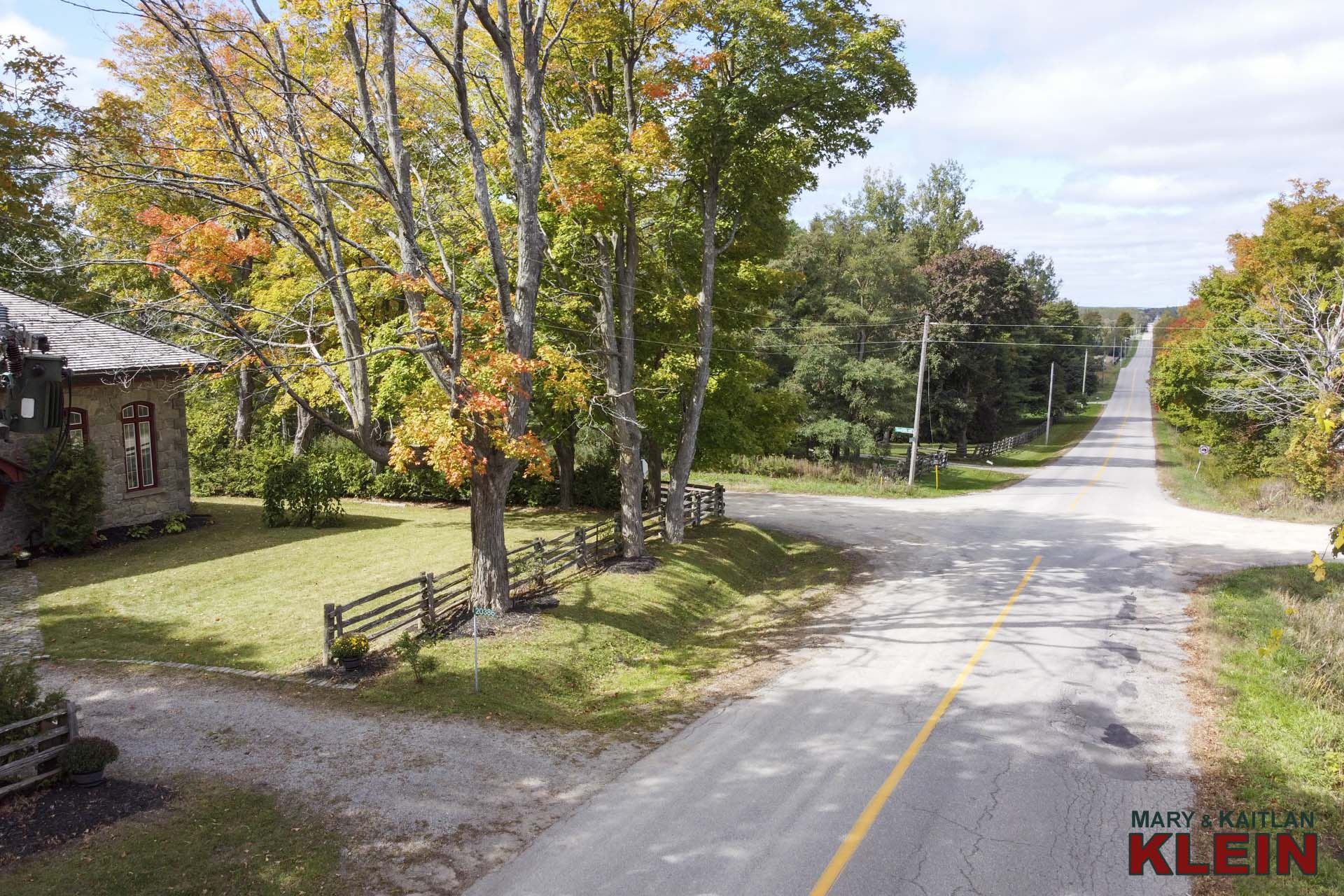 Kennedy and Highpoint Sideroad, Caledon