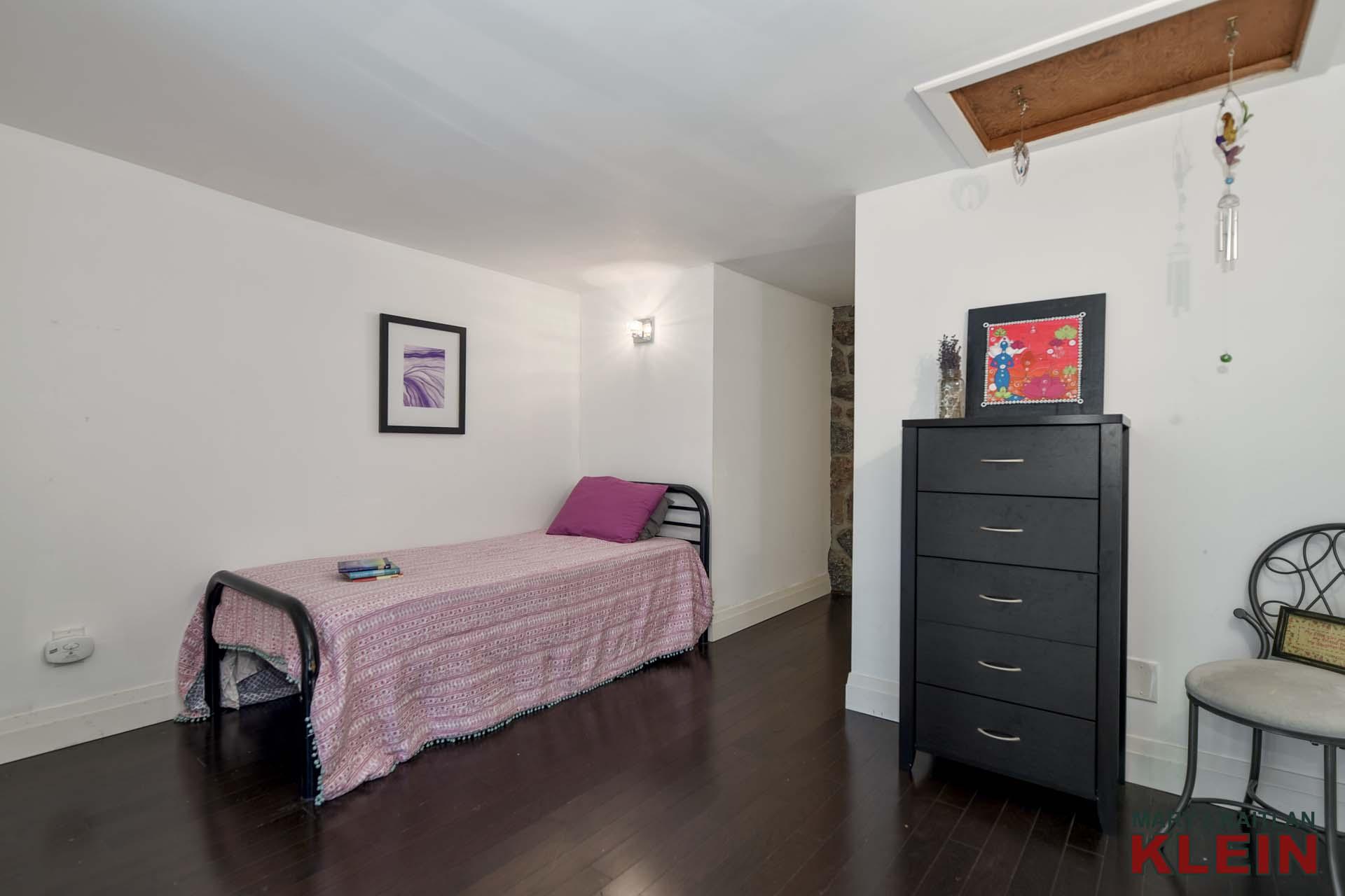 Bedroom #3 - Loft