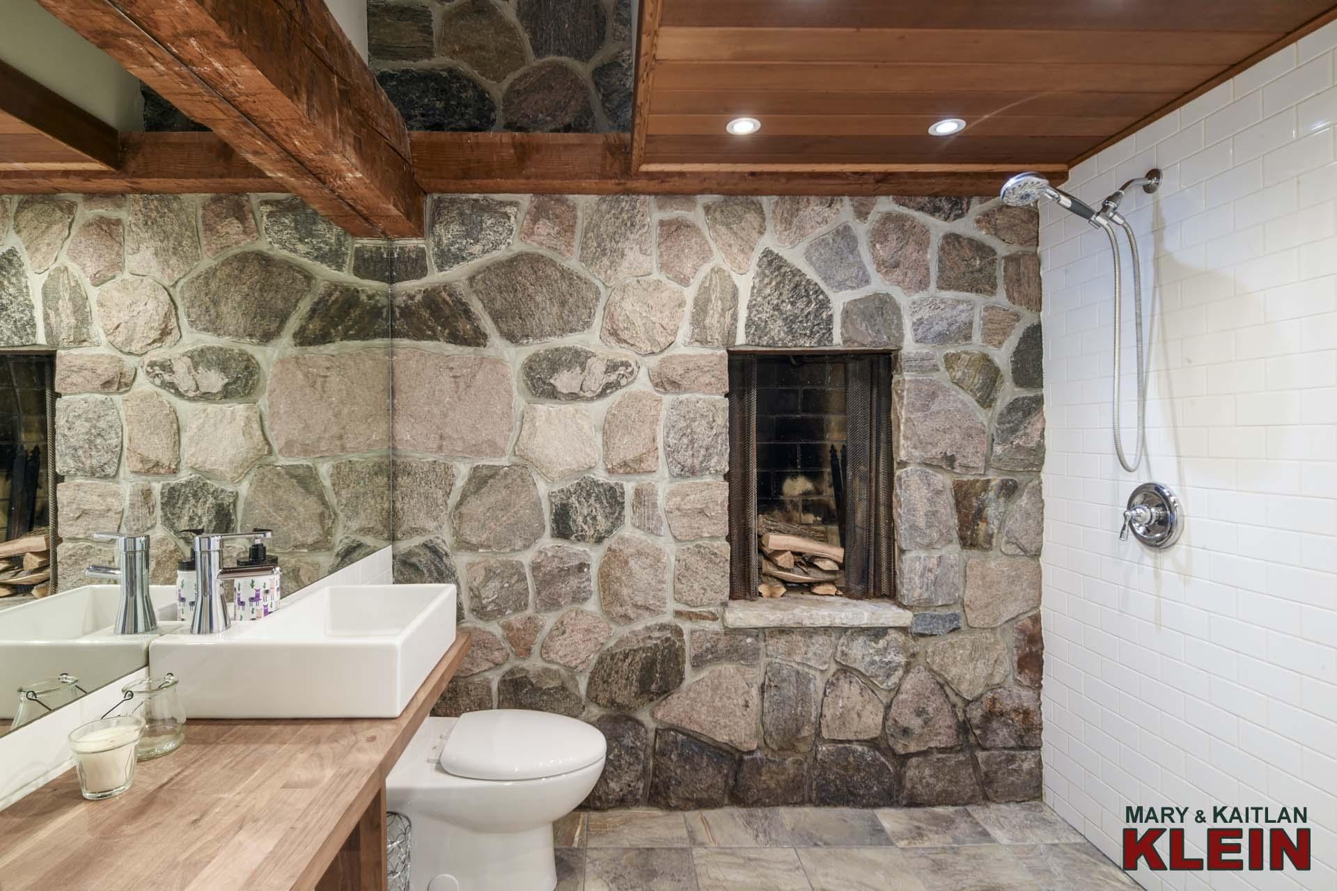 3-Piece Main Bathroom