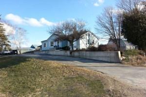 Melancthon 9 2 Acres Pond Workshop Barn Home For Sale