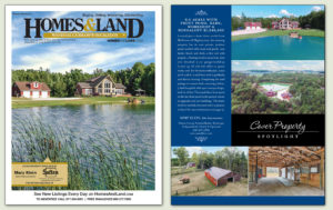 Summer 2016 Cover Feature Property