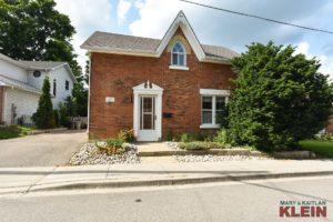 Home for Sale, 1 Parsons Street, Orangeville